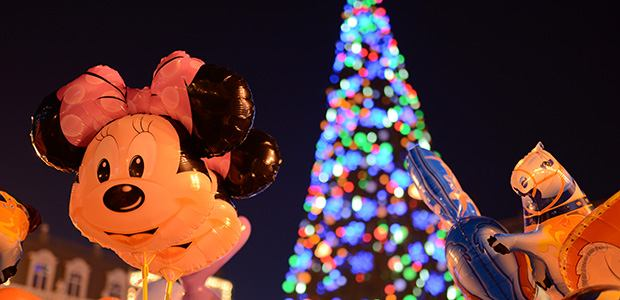 Christmas holidays in charming Plaza Hotel Batumi