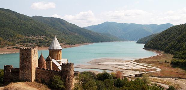 Hospitable Caucasus