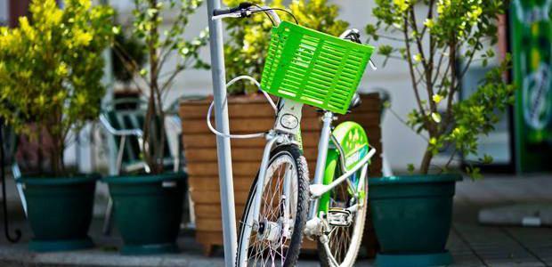 Batumi bike tour