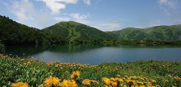 Kintrishi Protected Landscape