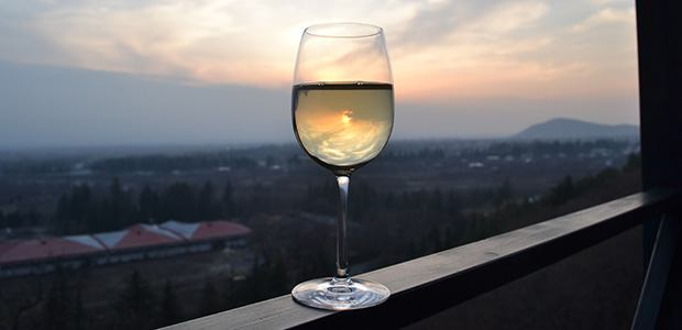 Wine Tour in the Eastern Georgia